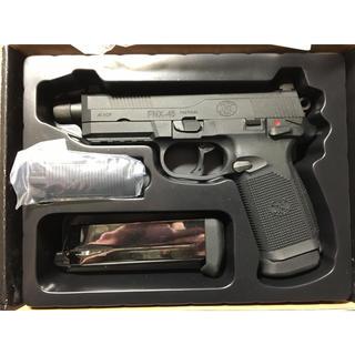 サイバーガン製 ガスガン FNX45(ガスガン)