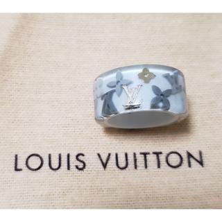 ルイヴィトン(LOUIS VUITTON)のLOUIS VUITTON バーグ・ファランドールリング(リング(指輪))