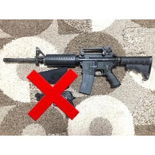 KSC製 ガスガン M4  (ガスガン)