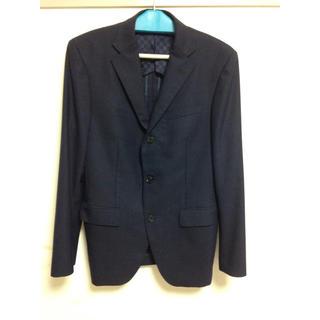 アオキ(AOKI)のAOKI スーツ 黒色 サイズy5 美品(その他)