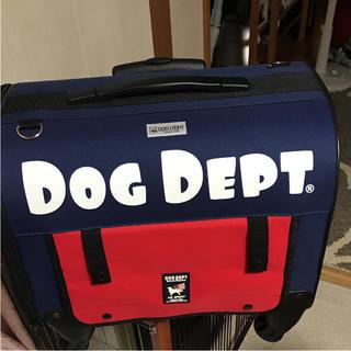 ドッグデプト(DOG DEPT)のDOGDEPT(犬)