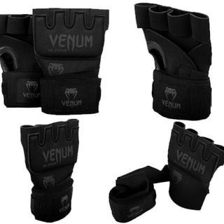 【新品】VENUM ベヌム ボクシング バンテージ インナー グローブ(ボクシング)