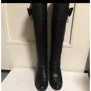 ソフィアコレクション(Sophia collection)の黒 ブーツ(ブーツ)