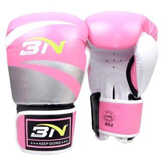 BN ボクシング グローブ   女性フィットネスにオススメ♫(ボクシング)