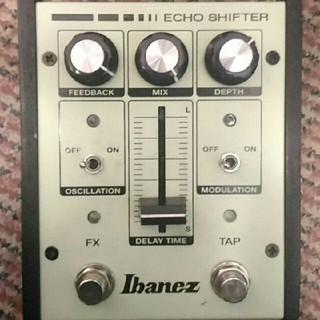 アイバニーズ(Ibanez)のIbanez ECHO SHIFTER 2 ディレイ アナログ(エフェクター)
