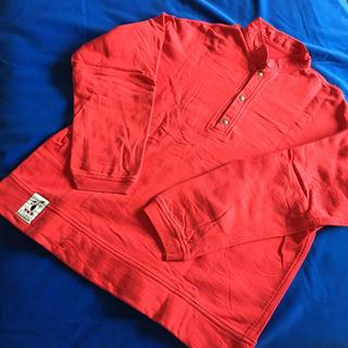 チャムス(CHUMS)のCHUMSメンズスウェットシャツ(スウェット)