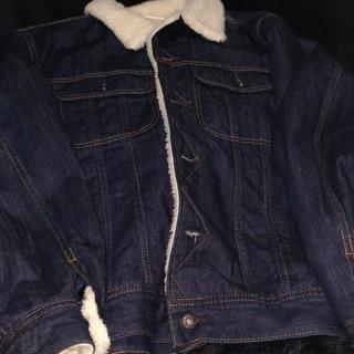 GU - デニムジャケット
