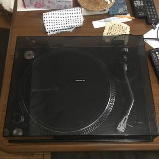 パイオニア(Pioneer)のPioneer DJ PLX-500-K ターンテーブル(ターンテーブル)
