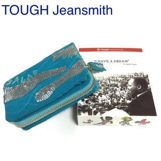 タフ(TOUGH)の【新品難有】タフジーンズスミス♡財布未使用スパンコール(財布)