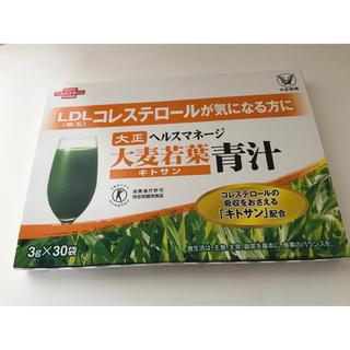 タイショウセイヤク(大正製薬)の大麦若葉 青汁 大正製薬(青汁/ケール加工食品 )