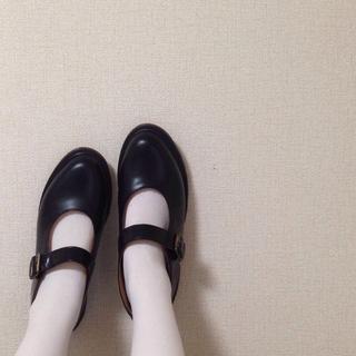 ドクターマーチン(Dr.Martens)のドレスシューズ(ローファー/革靴)