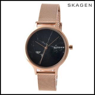 スカーゲン(SKAGEN)のスカーゲン SKAGEN SKW2721 アニタ レディース 腕時計(腕時計)