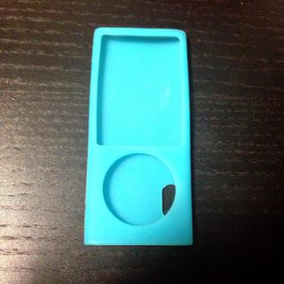 iPodシリコンケース(モバイルケース/カバー)