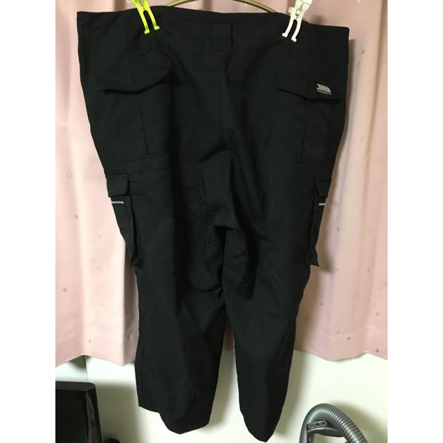 寅壱(トライチ)の寅壱 ズボン 大きいサイズ メンズのパンツ(ワークパンツ/カーゴパンツ)の商品写真