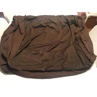 ムジルシリョウヒン(MUJI (無印良品))の無印 体にフィットするソファ カバー(ソファカバー)