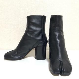 エムエムシックス(MM6)の2018aw Maison Margiela 足袋ブーツ  シューズ(ブーツ)