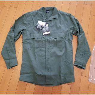 試着のみ 実物 PROPPER SONORA シャツ Sサイズ(戦闘服)