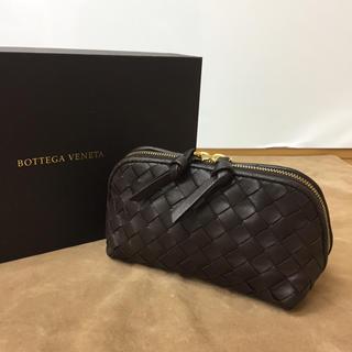 Bottega Veneta - 正規品 ボッテガ ヴェネタ ポーチ バッグ 多目的 ケース