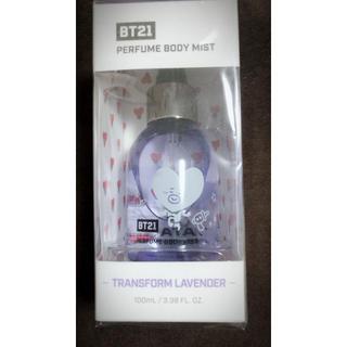 ボウダンショウネンダン(防弾少年団(BTS))のBT21  TATAのPerfume Mist(その他)