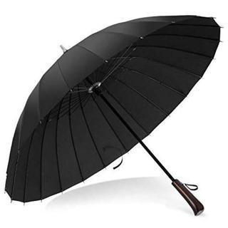 傘 ブラック 新品(傘)