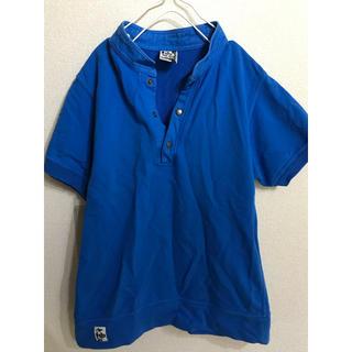 チャムス(CHUMS)のチャムス ハリケーンTシャツ(Tシャツ/カットソー(半袖/袖なし))