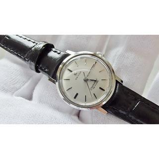 オメガ(OMEGA)のアンティーク OMEGA オメガ 女性用 機械式手巻腕時計 B1763カ(腕時計)
