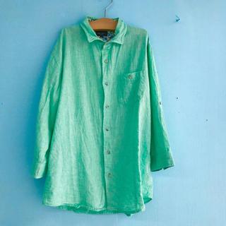 メイルアンドコー(MALE&Co.)のTAKAQ メンズ シャツ(シャツ)
