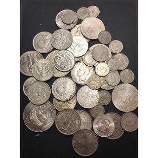 世界の銀貨 440グラム (貨幣)