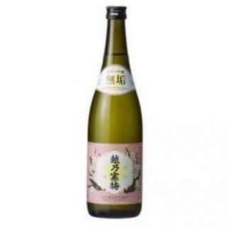 越乃寒梅 「大吟醸」特醸酒 720ml(日本酒)