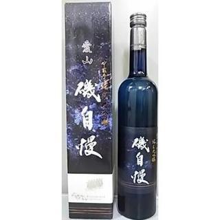 磯自慢(いそじまん)「純米大吟醸」中取り35 720ml(日本酒)