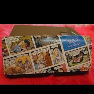 ディズニー(Disney)の不思議の国のアリス 財布(財布)