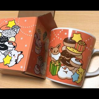 ◻️【 ミスド / ポケモン 】パーティー マグカップ