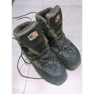 キャラバン(Caravan)のcaravan 登山靴 27.5センチ(登山用品)