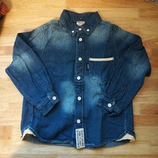 BREEZE - BREEZE(ブリーズ)シャツ カットソー 120サイズ