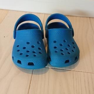 クロックス(crocs)のクロックス 長靴4 5(長靴/レインシューズ)