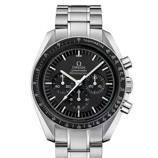 オメガ(OMEGA)の極美品 時計 OMEGA 男性用 メンズ  オメガ(腕時計(アナログ))