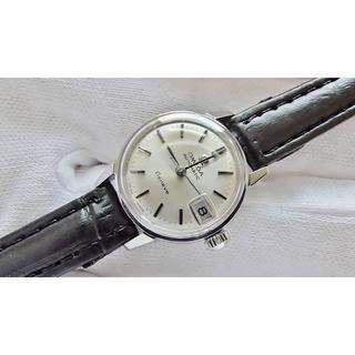 オメガ(OMEGA)のアンティーク OMEGA オメガ 女性用 機械式自動手巻腕時計 B1772(腕時計)