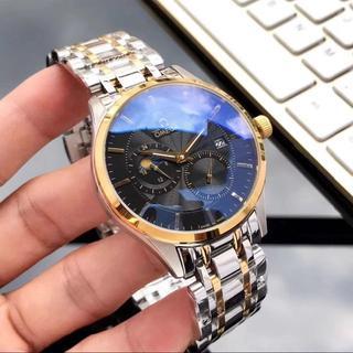 オメガ(OMEGA)の男性用 メンズ オメガ  OMEGA 自動巻(腕時計(アナログ))