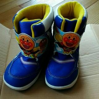 アンパンマン(アンパンマン)の18 アンパンマンブーツ(長靴/レインシューズ)