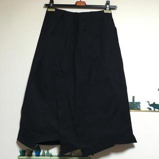 アツロウタヤマ(ATSURO TAYAMA)の【中古美品】 ATSURO TAYAMA スカート(ロングスカート)