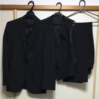 セレクト(SELECT)のスーツセレクト 3ピーススーツ メンズ(セットアップ)