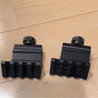 45度 20mm マウントレール(カスタムパーツ)