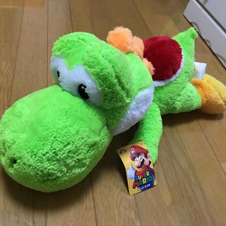 タイトー(TAITO)のヨッシー(ぬいぐるみ)