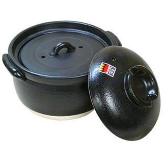 【新品】ふっくらご飯炊き 3合炊(炊飯器)