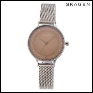 スカーゲン(SKAGEN)のスカーゲン SKAGEN SKW2649 アニタ レディース 腕時計(腕時計)