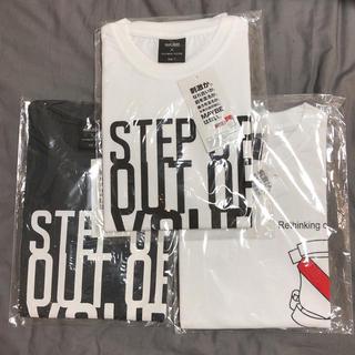 ナンバーナイン(NUMBER (N)INE)のナンバーナイン マルボロ コラボTシャツ(Tシャツ/カットソー(半袖/袖なし))