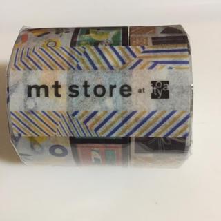 エムティー(mt)のmt マスキングテープ(テープ/マスキングテープ)
