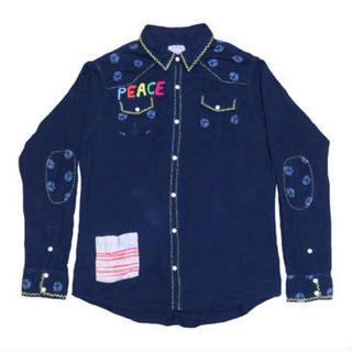 ガイジンメイド(GAIJIN MADE)のGAIJIN MADE(ガイジンメイド)刺繍ウエスタンシャツ(シャツ)