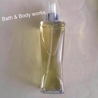 バスアンドボディーワークス(Bath & Body Works)の送料込み♡バス&ボディーワークスのフレグランスミスト♡アップルの香♡残量たっぷり(ボディローション/ミルク)