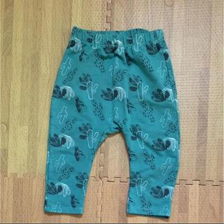 ザラキッズ(ZARA KIDS)の美品☆ ZARAbaby パンツ(パンツ)